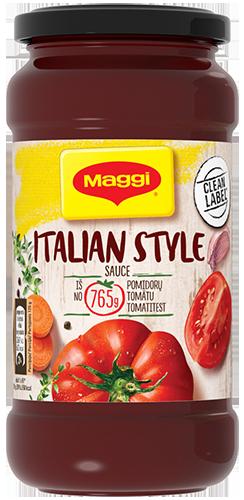 Maggi Mērce itāļu gaumē 500g